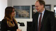 EU delegation head to Turkey