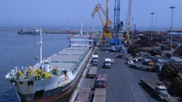 Chabahar port implementation plan