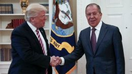 White House shoot is nonsense