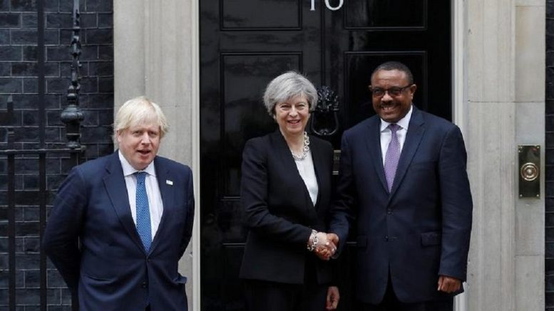 Ethiopia, others ready