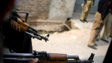 Killings in Gwadar