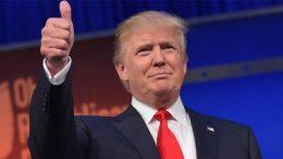 Donald Trump wants NATO