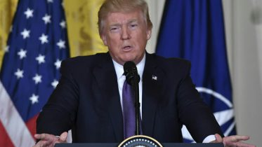 White House Turmoil,