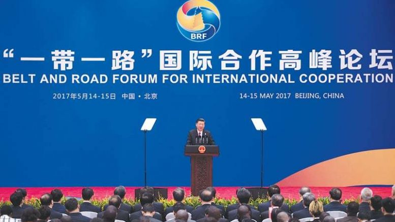 One Belt, One Road: Japanese perspective