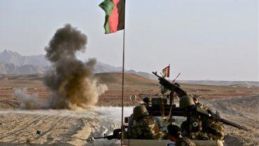 د لغمان چارواکي وايي، امنیتي ځواکونو ۳۵ طالبان وژلي دي