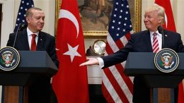 Turkey and US to 'fight terror'