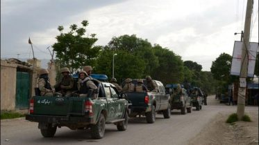Gunmen storm state broadcaster