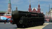 Russia threatened to use nukes