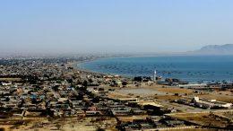 Gwadar fisherfolk worry about One Belt One Road