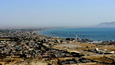 Gwadar fisherfolk worry about One Belt One Road