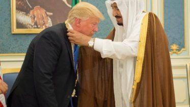 USA-Saudi Investment deals