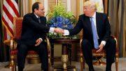 Centerpiece of Trump's Second Day in Saudi Arabia