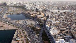 Libyan Puzzle