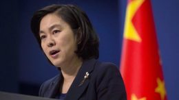 China's stance unchanged on India's entry into NSG