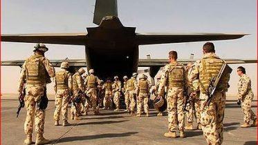 امریکا افغانستان ته د زرګونو نورو پوځیانو پر لېږلو غور کوي