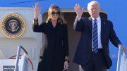 Trump to meet Pope and Italian leaders