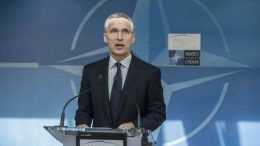 NATO and Afghanistan