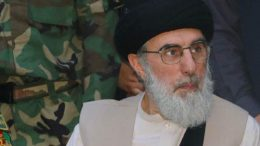 UNAMA on Hekmatyar