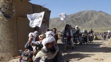 طالبانو په روژه کې د جګړې د درولو غوښتنه په کلکه رد کړه