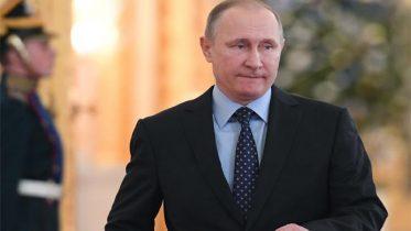 Putin a bigger threat than Islamic State: McCain