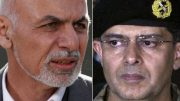 Ghani and ISI talks