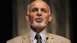 Ashraf Ghani declined invitations for Pakistan