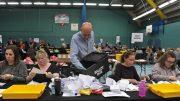 Conservatives make gains as votes