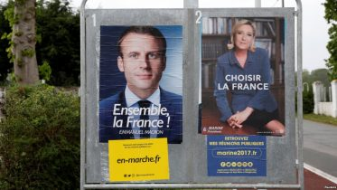 French Presidential Campaign