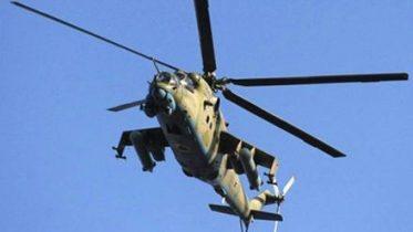 34 Daesh Killed In Air Force Operation In Nangarhar