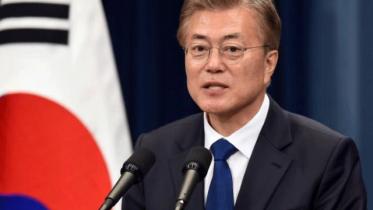 China,South korea , nuclear issue