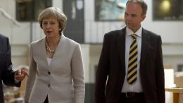 Theresa May's plan to govern