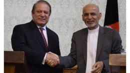 افغان ولسمشر او د پاکستان لومړي وزیر نوې هوکړه کړې