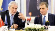 Turkey, EU to hold political dialogue