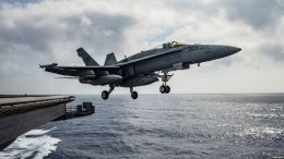 US Reacts Forcefully