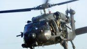 Blackhawks for the Afghan troops