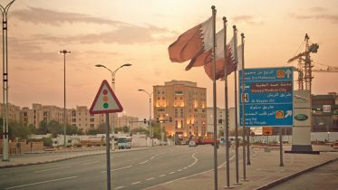 Removing US Airbase From Qatar