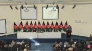 د افغانستان پارلماني ټاکنې راتلونکی کال کېږي