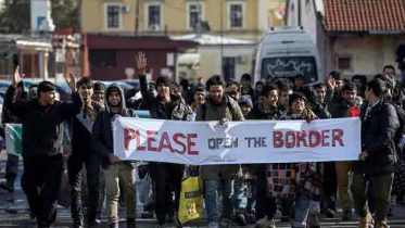 Europe is shutting its doors on migrants