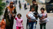 UN defends Palestinian aid
