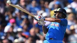 India to face Pakistan in Champions Trophy