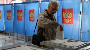 Putin: US Always Interfered in Russian Elections