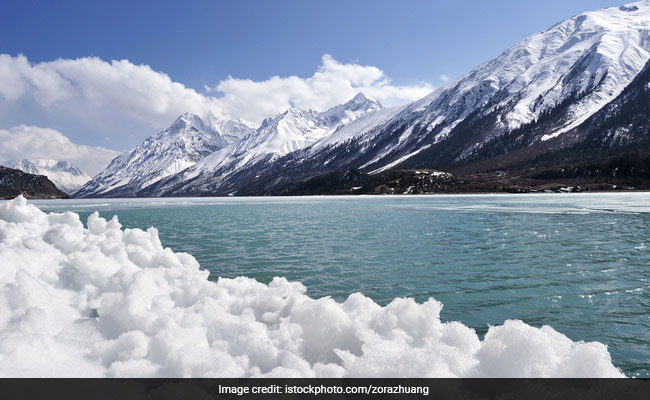 China Begins Scientific Expedition To Tibet