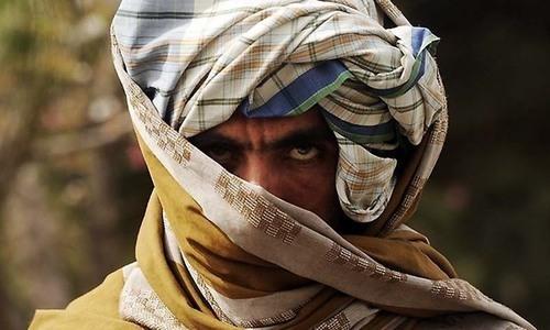 Pakistan and Taliban