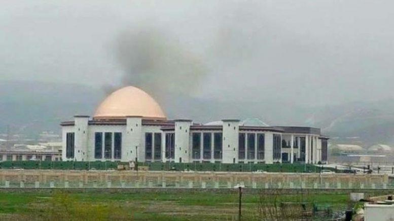 Militants planning suicide attack