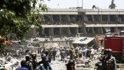 ISI Provided Haqqani