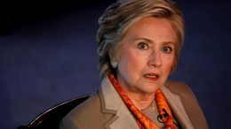 'Not Why I Lost': Hillary