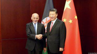 چین چمتو دی چې د پاکستان او افغانستان منځګړی شي