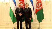 Ghani, World Leaders Discuss