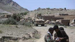 ننګرهار کې افغان ځواکونو تورې بوړې ته د داعش د رسیدلو مخه نیولې