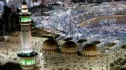 Suicide bomber targeting Makkah